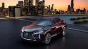 Lexus dit non à l'hybride rechargeable