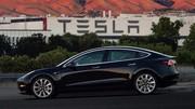 Tesla : la production de la Model 3 prend pas mal de retard