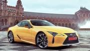 Un concept inédit en approche pour Lexus au salon de Tokyo