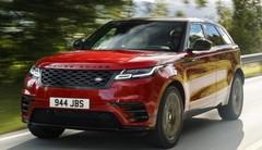 Essai Range Rover Velar : notre avis sur le diesel 240 ch