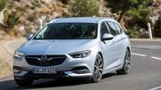 Essai Opel Insignia Sports Tourer : le break rationnellement nôtre !