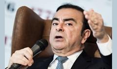 Carlos Ghosn: le méga-plan qui doit booster Renault jusqu'en 2022
