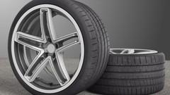 Michelin Acorus : la roue flexible qui ne craint pas les nids-de-poule