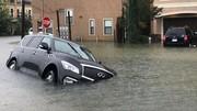 Etats-Unis : l'ouragan a dopé le marché automobile