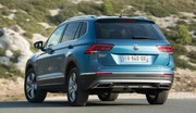 Essai Volkswagen Tiguan Allspace TDI 150 : le Tiguan des grandes familles