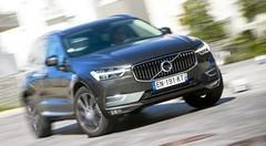 Essai Volvo XC60 D4 AWD : Câlinothérapie
