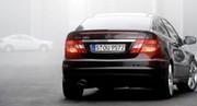 Nouveau Mercedes CLC : Le coupé décalé