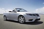 Essai Saab 9-3 2.8T Cabriolet par temps froid