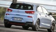 Essai Hyundai i30 N : Coup d'essai convaincant