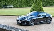 Essai Jaguar F-Type 400 Sport : sous son charme !