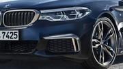 Essai BMW M550i xDrive : furie éduquée