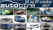 Résumé Auto Titre du 02 au 07 octobre 2017