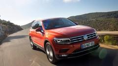 Essai Volkswagen Tiguan Allspace : pour s'offrir un 5 à 7