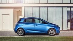 Ventes : la Zoé booste toujours le marché des électriques, record pour les hybrides rechargeables