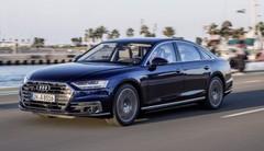 Essai Audi A8 (2017) : le luxe ne suffit plus
