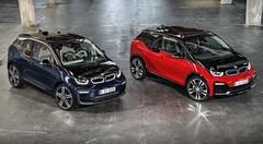 BMW i3 restylée et i3 S : tous les tarifs