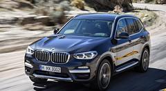 Tous les prix du nouveau X3 de BMW dévoilés