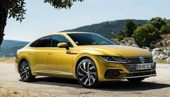 Essai Volkswagen Arteon 2.0 TDI 240 ch : le désir au prix fort