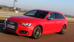 Essai Audi S4 Avant : Du sport sans effort