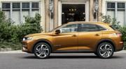 Prix du DS 7 Crossback : le nouveau SUV de DS à partir de 31 200 €