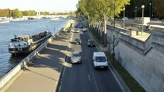 Après les diesel, Paris veut bannir les voitures à essence d'ici 2030