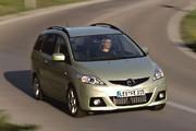 Mazda 5 2.0 MZ-CD 110 ch : Tout pour plaire