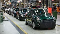 Bientôt de la Mini made in China ?