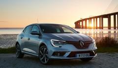 Renault Mégane : nouveau moteur Energy TCe 165