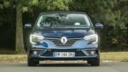 Renault Mégane TCe 165 EDC : nouveau moteur pour la Mégane 4