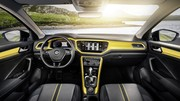 Essai Volkswagen T-Roc : intentions fratricides