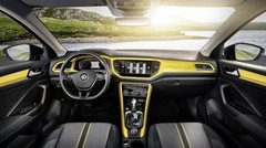 Essai Volkswagen T-Roc : intentions fratricides