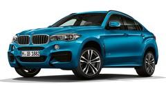 BMW X5 Special et X6 M Sport : deux éditions spéciales