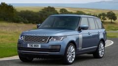 Range Rover 2018 : infos, prix, tout sur le nouveau Range Rover