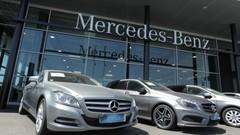 Malus 2018 : les voitures d'occasion de plus de 10 CV sont concernées