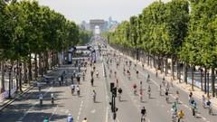 Interdiction des véhicules thermiques dans Paris : Hidalgo fixe 2030 comme échéance