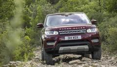 Essai Ranger Rover Sport 2.0 SD4 : 4 cylindres, diesel, et alors ?