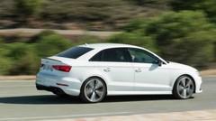 Essai Audi RS3 berline (2018) : notre avis sur l'A3 de 400 ch !