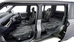 Toyota TJ Cruiser Concept : la redéfinition du SUV