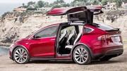 """Oslo veut mettre en place une """"taxe Tesla"""""""