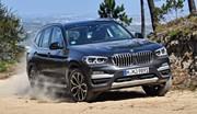 Essai BMW X3 (2017) : notre avis sur le nouveau X3