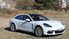 Essai Porsche Panamera Sport Turismo : coffre à jouer