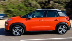 "Essai Citroën C3 Aircross : Le ""friendly"" SUV urbain"