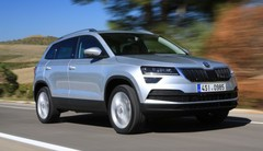 Essai Skoda Karoq (2018) : un VW Tiguan à doux prix !