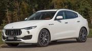 Essai Maserati Levante: nécessaire