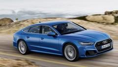 Audi A7 Sportback 2018 : toutes les infos et photos officielles