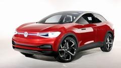 Présentation vidéo Volkswagen ID Crozz 2, un concept très proche de la réalité