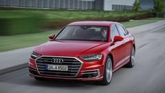 Nouvelle Audi A8 : les prix !