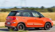 Essai Fiat 500 L : en nets progrès !