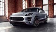 Porsche Macan Turbo Exclusive : un Macan pour le prix de deux