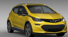 Opel : l'Ampera-e déjà victime de son succès ?